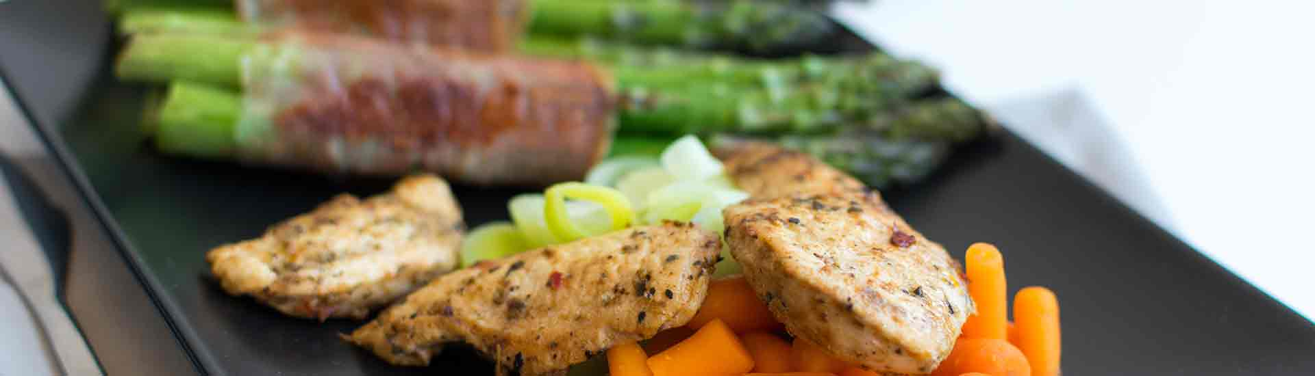 How to Sous vide Chicken